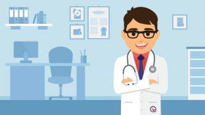 کاربرد پیامک در مطب پزشکان